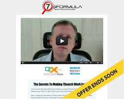 7sformula - the secrets to making 7search work for you