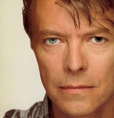 David Bowie Eye Color