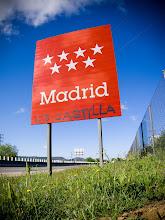 Madrid es Castilla
