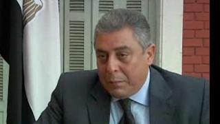 Egito envia novo embaixador para Israel