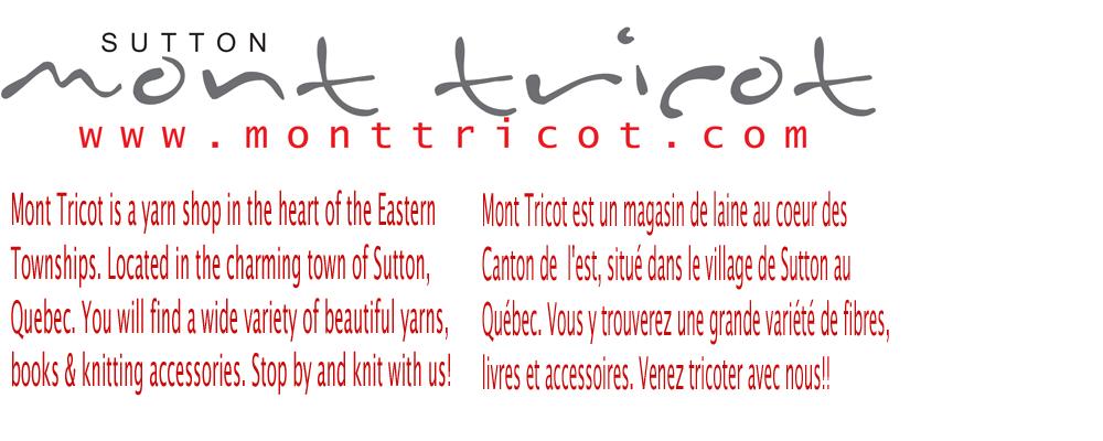 Mont Tricot