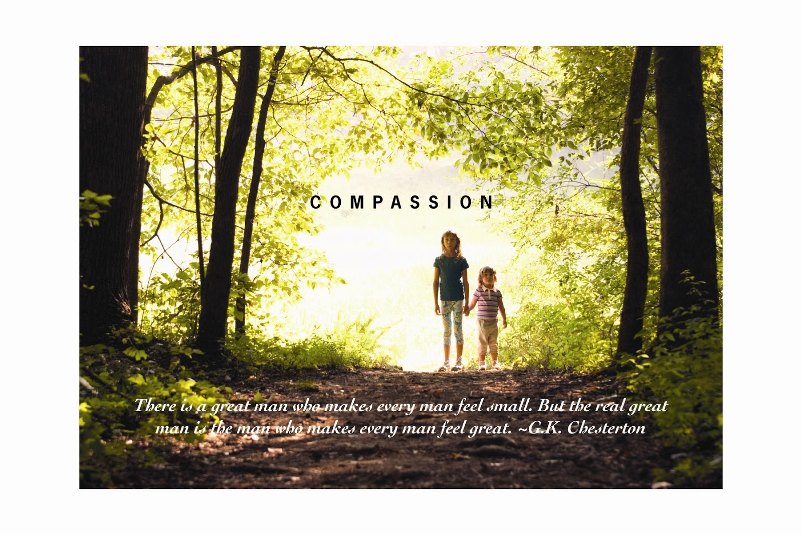 Heather Holistics: Be compassionate towards yourself and ...
