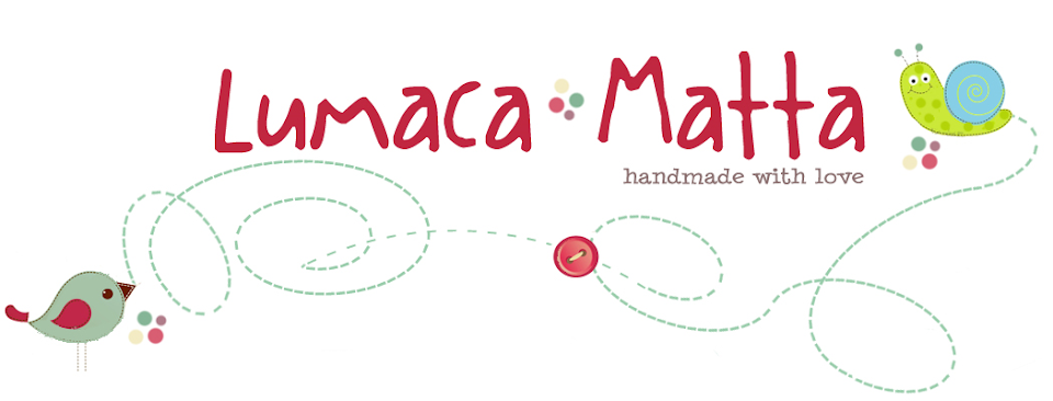 Lumaca Matta - Handmade with love