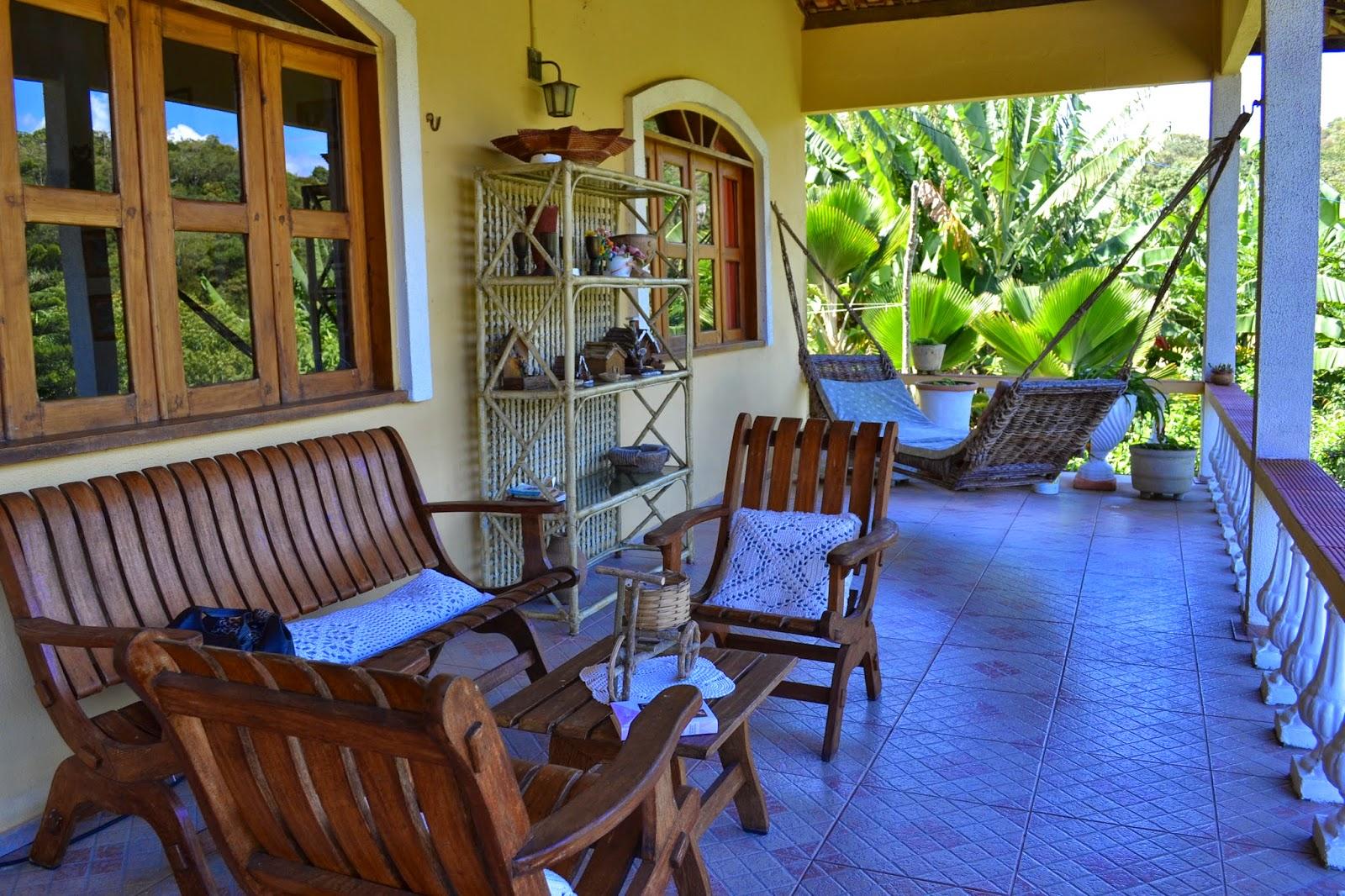 La casa dei tuoi sogni vivere in brasile for Come realizzare la casa dei tuoi sogni