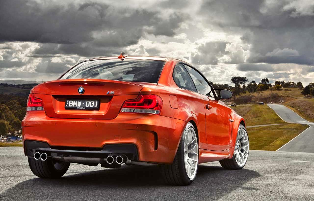 australia autocar bmw m2 coupe to be launced in 2015. Black Bedroom Furniture Sets. Home Design Ideas
