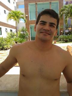 Ricardo Xavier, irmão do vereador Ataíde Xavier é vitima de acidente automobilístico