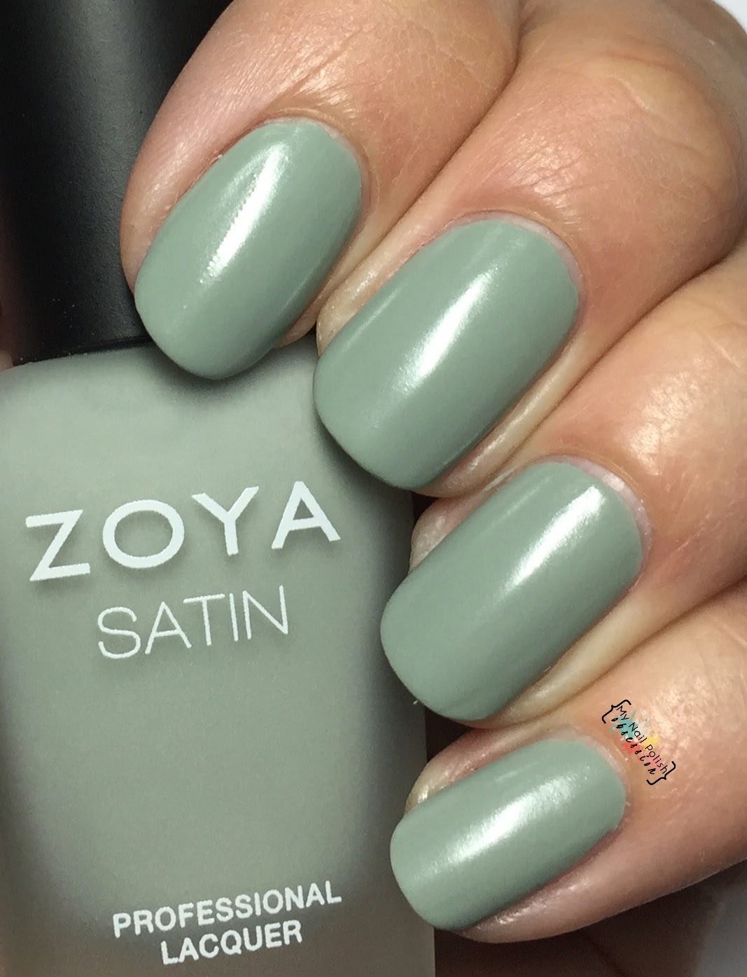Zoya Sage