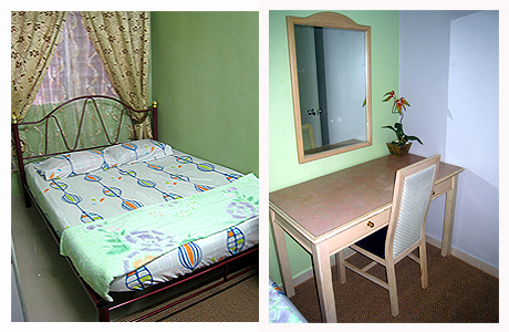 More Room Homestay One