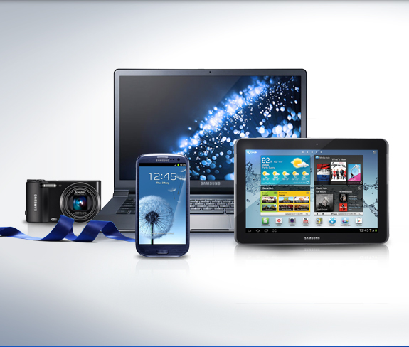 Samsung Sold 700,000 Samsung Galaxy Phones A Day Q4,12 ...