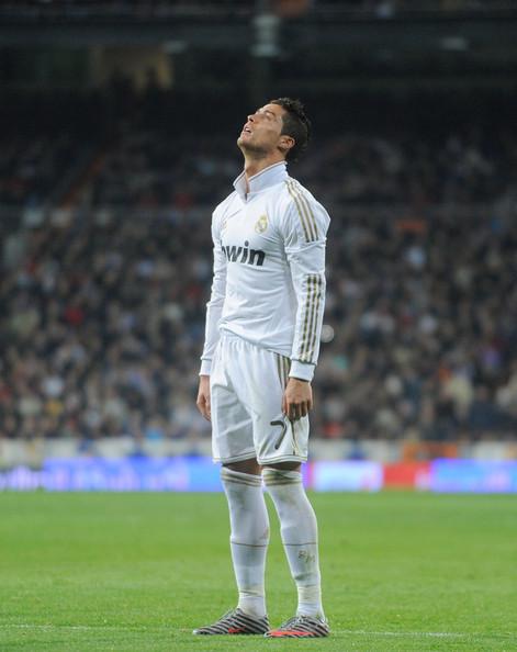 Cristiano Ronaldo Est   En Su Mejor Temporada Asistente