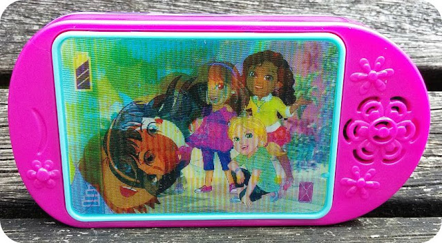 Dora and Friends Talk & Play Smartphone