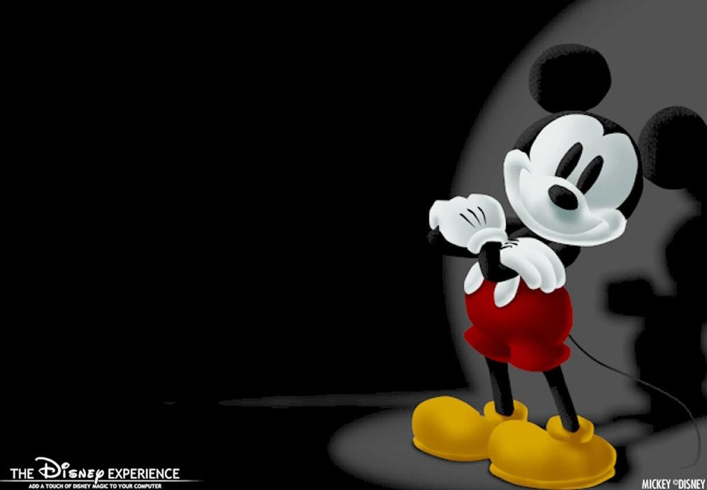 mickey mouse character wallpaper
