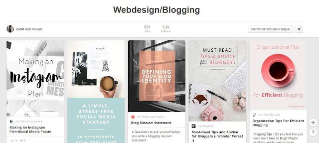 https://www.pinterest.com/coralandmauve/webdesignblogging/