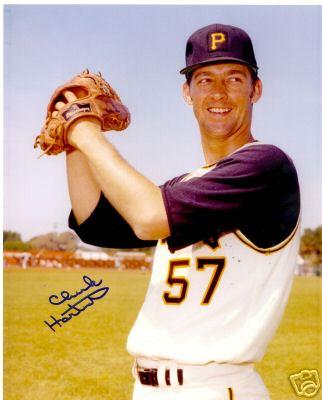 Chuck Hartenstein 1969-1970