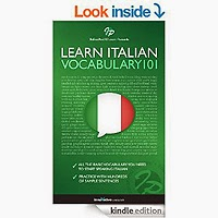 Learn Italian - Word Power 101 by Innovative Language