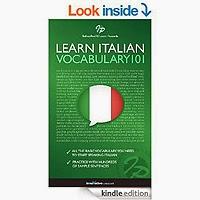 Learn Italian - Word Power 101 by Innovative Language