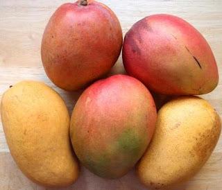 Foto de Mangos deliciosos