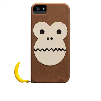 quirky iphone cover