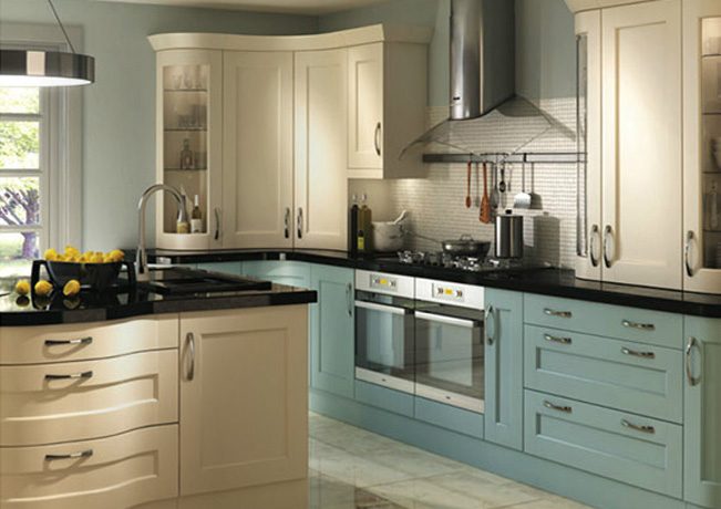 Painted Kitchens Bespoke Kitchens Kitchen Solutions Kent Impressive Bespoke Kitchen Design Painting