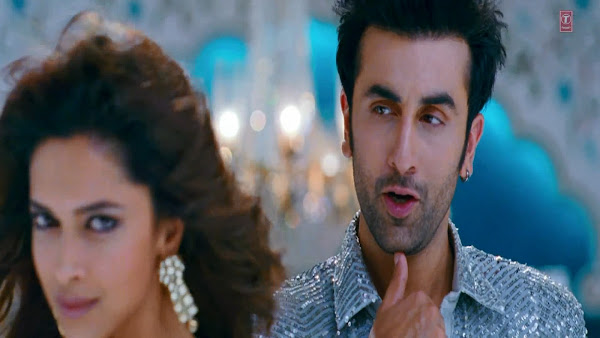 Watch Online Music Video Songs Of Yeh Jawaani Hai Deewani (2013) Hindi Movie On Youtube DVD Quality