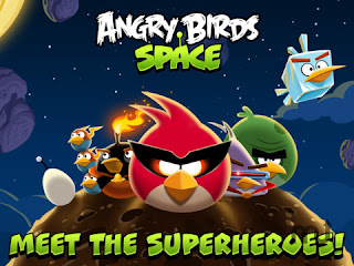 Free Download Angry Birds Space 1.0.2 Full Version