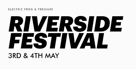 2ManyDJs, Laurent Garnier and Lord of the Isles announced for Riverside Festival