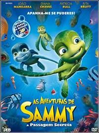 As Aventuras De Sammy Dublado AVI DVDRip