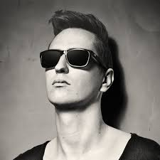Robin Schulz Height - How Tall
