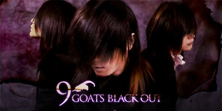 9GOATS BLACK OUT