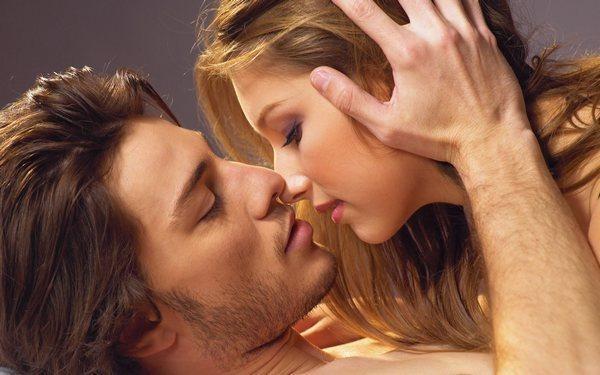 Nụ hôn đầu tiên