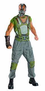 Bane costume, Halloween costume,The Dark Knight Rises, Capes on Film