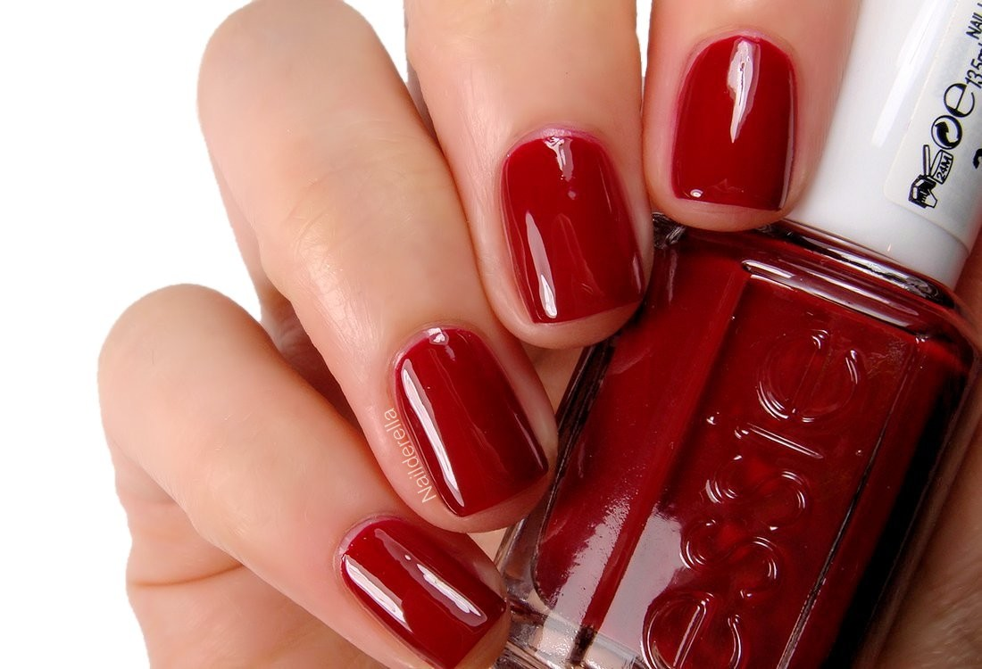 Essie - For the Twill of It - Nailderella