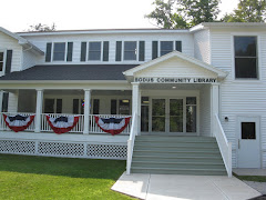 Sodus Community Library
