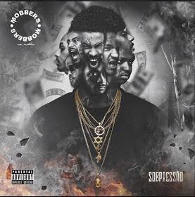 Mobbers - Sob Pressão (Album)2018
