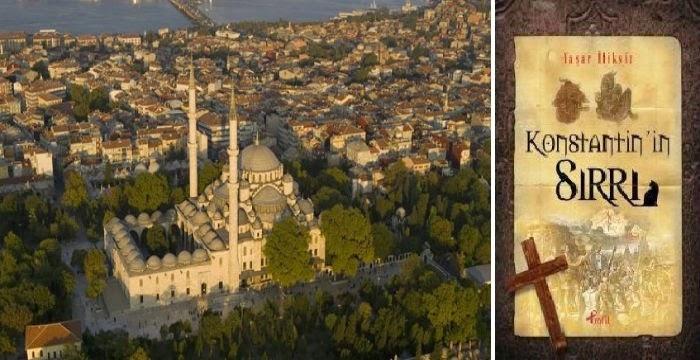 Το «μυστικό του κωνσταντίνου» κρύβει