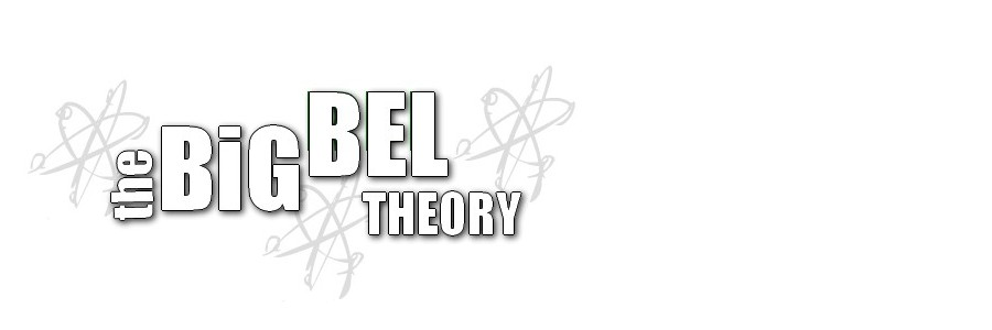 The Big Bel Theory