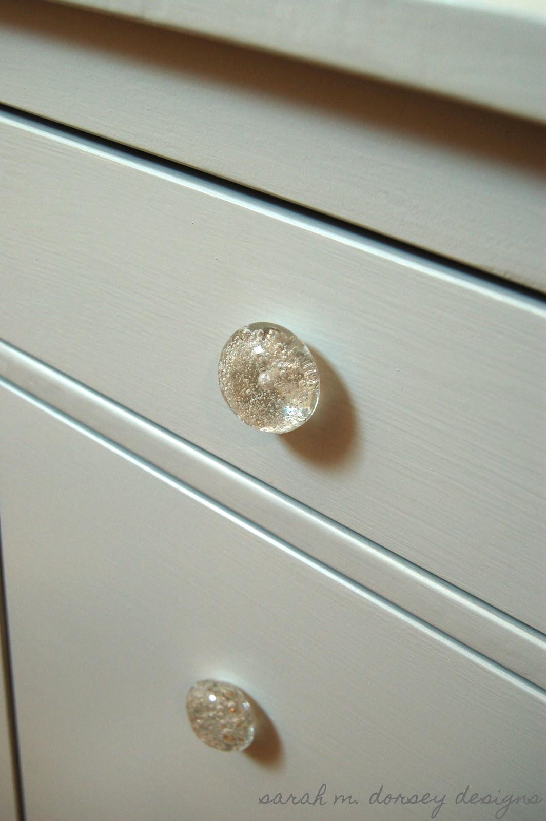 sarah m dorsey designs Ikea Hemnes Shoe Cabinet Renovation