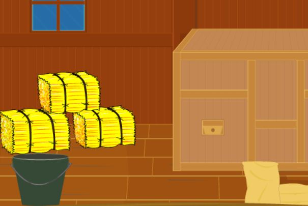 Play Zozel Escape from Barn