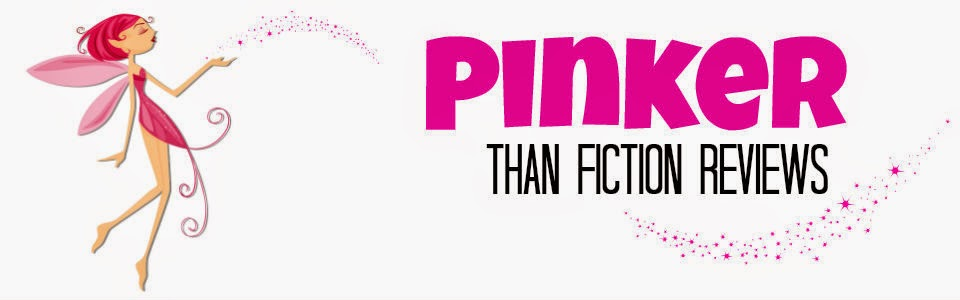Pinker Than Fiction Reviews