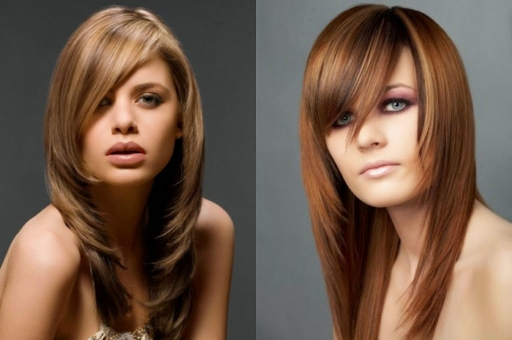 Perfect Hairstyle Latest Hairstyles Trends