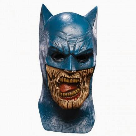Máscara de Batman Zombie
