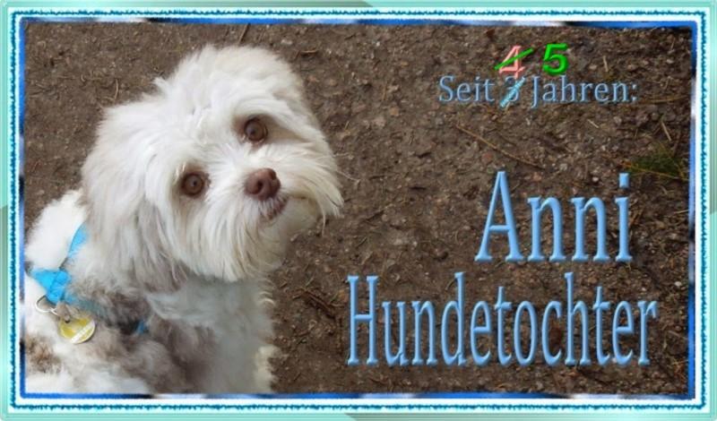 Anni Hundetochter