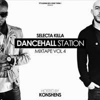 DANCEHALL STATION VOL.4