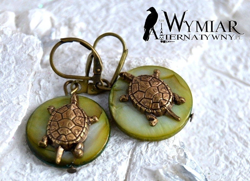 Turtles Animal Style Vintage Jewellery Visit Us On Www