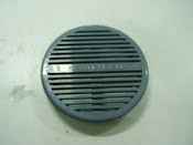 "E44-4"" VENTILATION HOLE COVER"