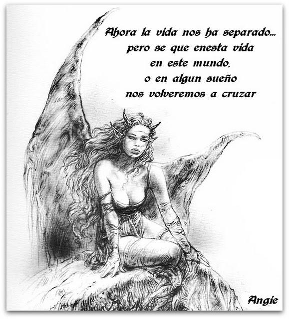 *** ANGELES *** Ahora+la+vida