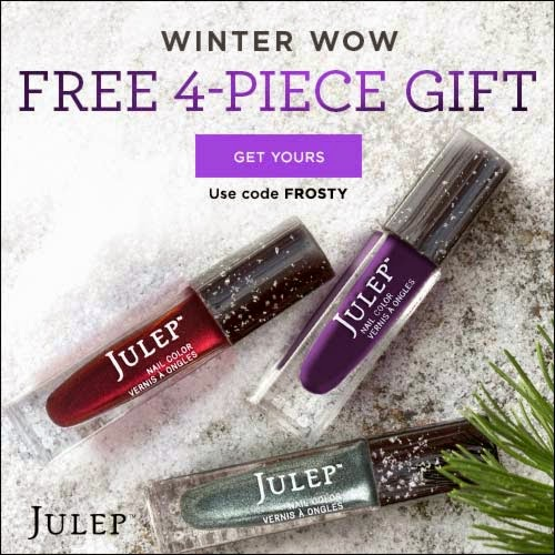 http://www.thebinderladies.com/2014/11/julep-new-members-free-snow-day-welcome.html#.VHOEYofduyM
