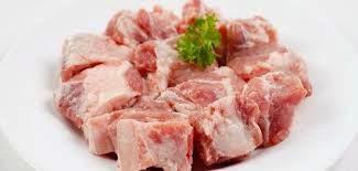 Sườn chiên xốt nấm cho bữa cơm ngon