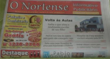 São José do Norte...