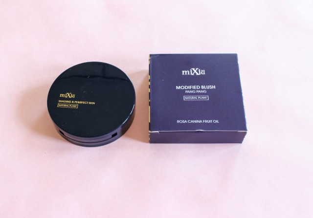 Mixiu Modified Blush Review